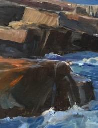 Otter Bay, Acadia Park