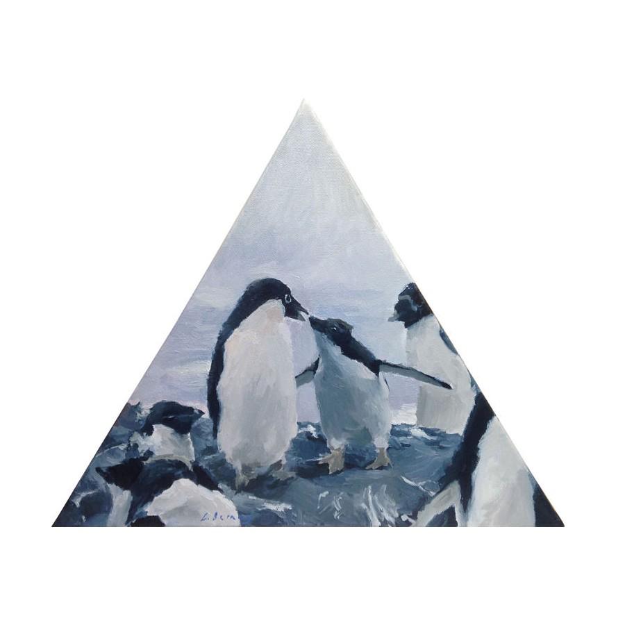 Triangle Adélie